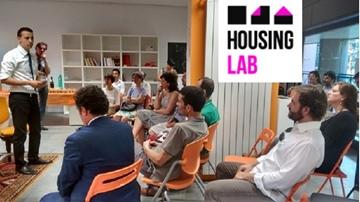 Cohousing Drinks Housing Lab Incontro informativo per progettare locali comuni di lavanderie condominiali